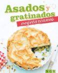 ASADOS Y GRATINADOS VEGETARIANOS - 9783625004776 - VV.AA.