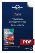 CUBA 8_15. PROVINCIA DE SANTIAGO DE CUBA (EBOOK) - 9788408198376 - BRENDAN SAINSURY