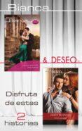 Libros descargando ipod E-PACK BIANCA Y DESEO NOVIEMBRE 2019 FB2