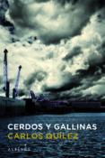 cerdos y gallinas-carlos quilez-9788415098676