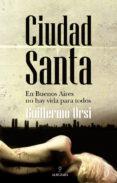 ciudad santa (ebook)-guillermo orsi-9788415828976