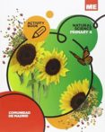 NATURAL SCIENCE 4º PRIMARIA ACTIVITY BOOK (MADRID) ED 2015 - 9788416380176 - VV.AA.