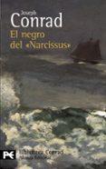 EL NEGRO DEL NARCISSUS - 9788420668376 - JOSEPH CONRAD