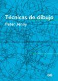 TÉCNICAS DE DIBUJO - 9788425226076 - PETER JENNY