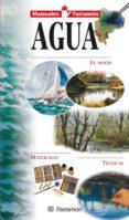 AGUA - 9788434217676 - VV.AA.