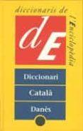 DICCIONARI CATALA-DANES - 9788441225176 - HENRIK BROCKDORFF