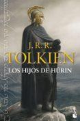 LOS HIJOS DE HURIN - 9788445077276 - J.R.R. TOLKIEN
