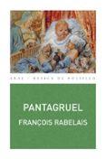 PANTAGRUEL - 9788446022176 - FRANÇOIS RABELAIS
