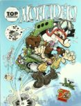 TOP COMIC MORTADELO Nº 27 - 9788466637176 - FRANCISCO IBAÑEZ