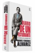 DIARIO DE UN ESTUDIANTE: EN TIEMPOS DE LA GUERRA CIVIL - 9788467024876 - MANUEL FERNANDEZ ALVAREZ
