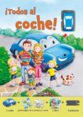 ¡TODOS AL COCHE!: ¿A DONDE VAMOS? - 9788467737776 - VV.AA.