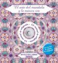 UN VIAJE POR EL MUNDO CON CD MUSICAL DE RELAJACIÓN: EL ARTE DEL MANDALA Y LA MUSICA ZEN - 9788467746976 - VV.AA.