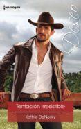 tentación irresistible (ebook)-kathie denosky-9788468786476