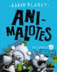 ANIMALOTES 4: EL ATAQUE DE LOS GATETES - 9788469847176 - AARON BLABEY