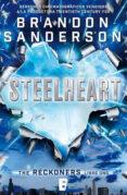 STEELHEART (TRILOGÍA DE LOS RECKONERS 1) (EBOOK) - 9788490197776 - BRANDON SANDERSON