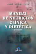 manual de nutrición clínica y dietética. (ebook)-gabriel olveira fuster-9788490521076
