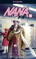 NANA Nº 10/21 (NUEVA EDICION) - 9788491460176 - AI YAZAWA