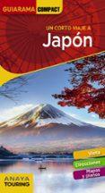 JAPON 2019 (GUIARAMA COMPACT) (2ª ED.) - 9788491581376 - MARC MORTE