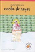 MARIA TERREMOTO NOCHE DE REYES - 9788494709876 - VV.AA.