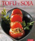 TOFU Y SOJA - 9788496669376 - BEI-HU SHAO
