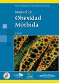 MANUAL DE OBESIDAD MORBIDA - 9788498358476 - MIGUEL ANGEL RUBIO HERRERA