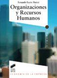 organizaciones y recursos humanos (ebook)-fernando bayon marine-9788499585376