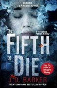 the fifth to die-j.d. barker-9780008250386