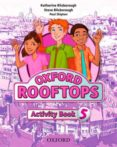ROOFTOPS 5 AB - 9780194503686 - VV.AA.