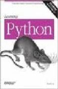 learning python (3rd ed)-mark lutz-david ascher-9780596513986