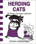 HERDING CATS: A SARAH S SCRIBBLES COLLECTION - 9781449489786 - SARAH ANDERSEN
