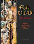 EL CID INTEGRAL - 9781910856086 - ANTONIO HERNANDEZ PALACIOS