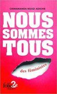nous sommes tous des féministes-chimamanda ngozi adichie-9782070464586