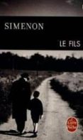 LE FILS - 9782253173786 - GEORGES SIMENON