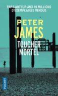 toucher mortel-peter james-9782266292986