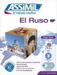 SUPERPACK EL RUSO - 9782700580686 - VV.AA.