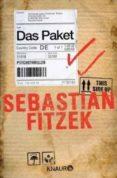 DAS PAKET - 9783426510186 - SEBASTIAN FITZEK