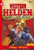 Leer libros completos en línea sin descargar WESTERN HELDEN 11 – EROTIK WESTERN (Literatura española) de NOLAN F. ROSS