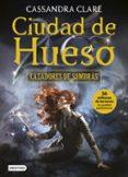 CIUDAD DE HUESO (CAZADORES DE SOMBRAS 1) - 9788408153986 - CASSANDRA CLARE