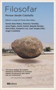 FILOSOFAR (EBOOK) - 9788409014286 - JUAN PEDRO QUIÑONEROS