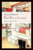 FLORA POSTE Y LOS ARTISTAS - 9788415130086 - STELLA GIBBONS