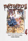 BASTARD!! COMPLETE EDITION Nº4 - 9788415480686 - KAZUSHI HAGIWARA