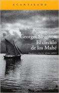 EL CIRCULO DE LOS MAHE - 9788416011186 - GEORGES SIMENON