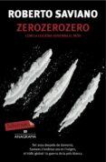 ZEROZEROZERO - 9788416334186 - ROBERTO SAVIANO