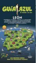 LEÓN 2016 (GUIA AZUL) - 9788416408986 - PALOMA LEDRADO VILLAFUERTES