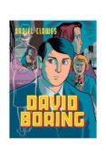 david boring (7ª ed.) (ed. rustica)-daniel clowes-9788417442286