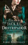 a la caza de jack el destripador (ebook)-kerri maniscalco-9788417545086