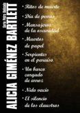 SERIE PETRA DELICADO (PACK) (EDICIÓN DE 2013) (EBOOK) - 9788423346486 - ALICIA GIMENEZ BARTLETT