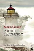 PUERTO ESCONDIDO - 9788423351886 - MARIA ORUÑA