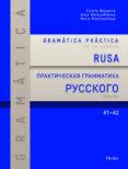 GRAMATICA PRACTICA DE LA LENGUA RUSA A1-A2 - 9788425428586 - VIOLETA NOGUEIRA