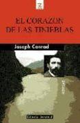 EL CORAZON DE LAS TINIEBLAS (2ª ED) - 9788426135186 - JOSEPH CONRAD